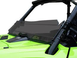 Honda Talon Tinted Short Shield-GP