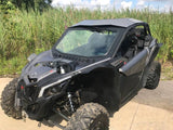 "Can-Am Maverick X3 Aluminum ""Stealth"" Top/Roof"