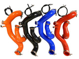 RPM-SXS SILICONE CHARGE TUBES | CAN-AM X3 | TURBO R & TURBO RR