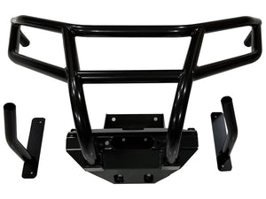 Maverick X3 Monster Winch Bumper