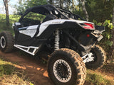 Maverick X3 Rock Slider/Nerf Bars