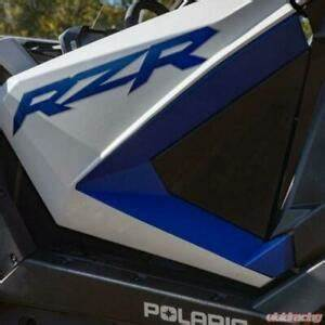 Polaris RZR Pro XP Door Panel Inserts