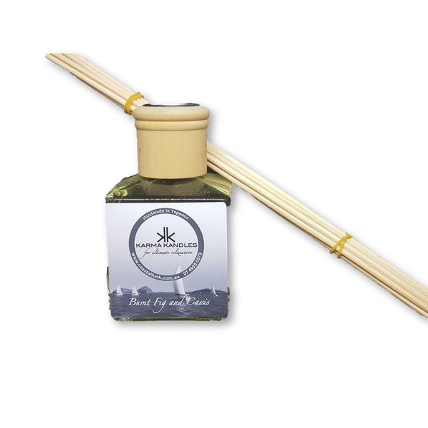 Paradise Collection Reed Diffuser