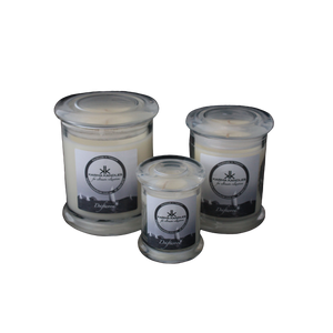 Standard Soy Candle - Small
