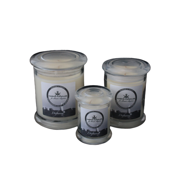 Paradise Collection Soy Candle - Small - Coastalfunk