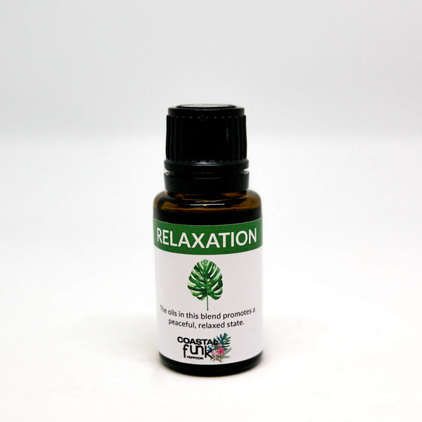 Relaxation Air Diffuser Essential Oil Blend