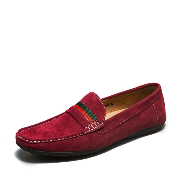 Mocassin Latino - Shoes Elegance