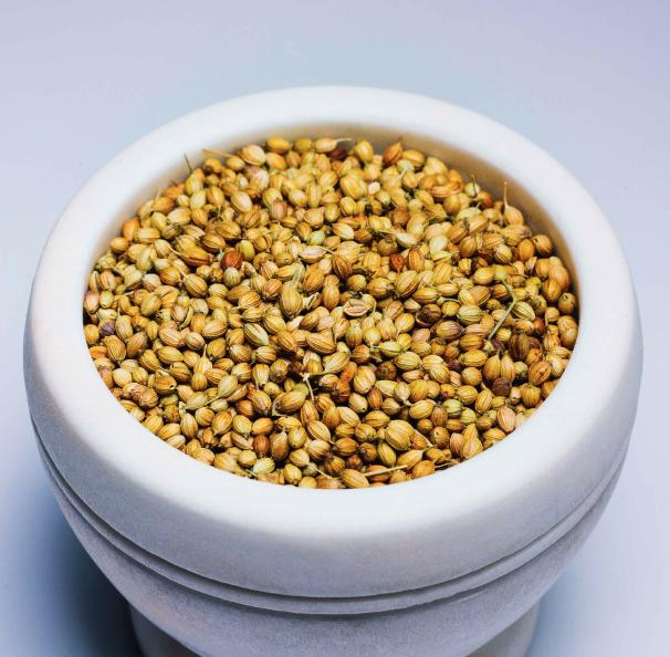 Coriander Seeds Whole