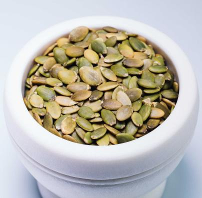 Pumpkin Seeds Green