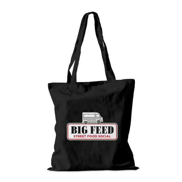 Big Feed Cotton Shopper
