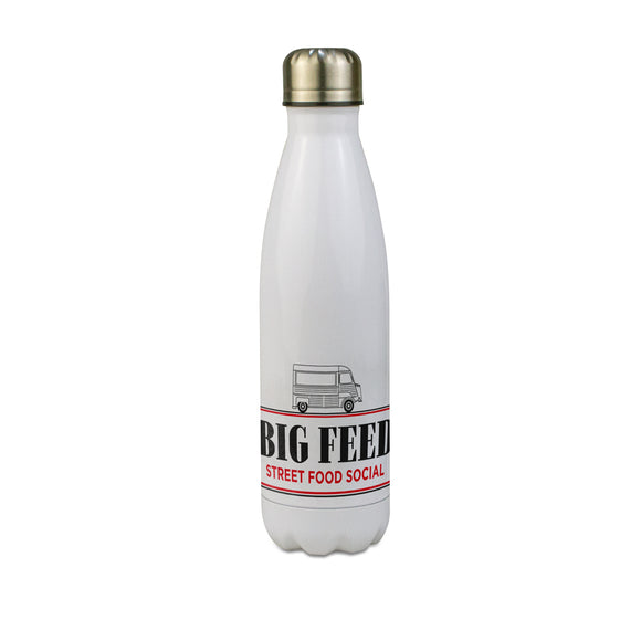 Big Feed Water Bottle