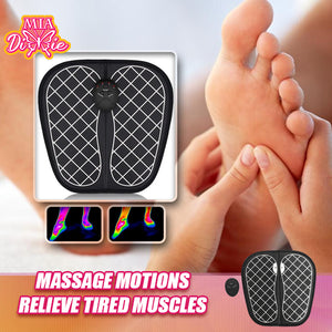InfraWave Foot Massager