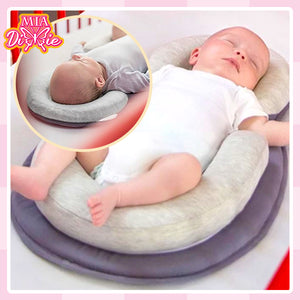 BabyNest™ Anti-Rollover Mattress