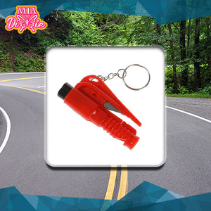 CarSafe Escape Tool