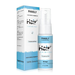 Painless Hair Removal Serum Oil Spray