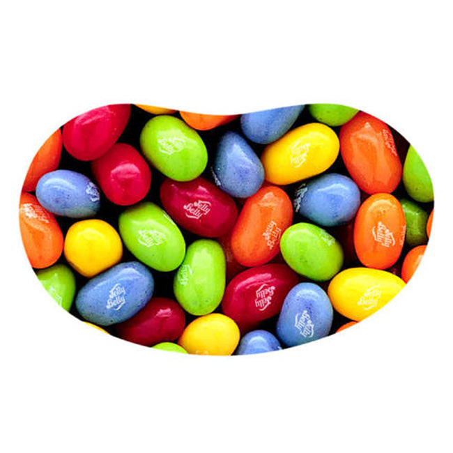 5 Flavor Sour Jelly Beans