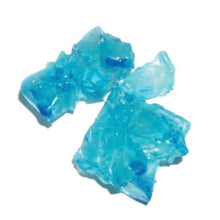 Load image into Gallery viewer, Blue Raspberry Rock Candy