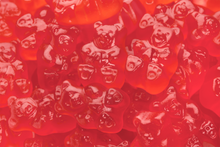 Load image into Gallery viewer, Strawberry Gummi Bears