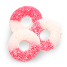 Load image into Gallery viewer, Gummi Watermelon Rings
