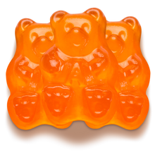 Load image into Gallery viewer, Orange Gummi Bears