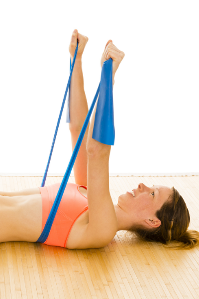 Non-looped Resistance Bands