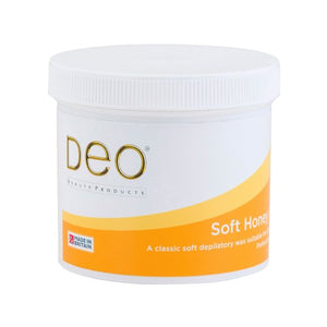 Cire Soft Wax Deo