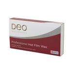 Cire Pelable Rouge en Tablette Deo Hot Wax