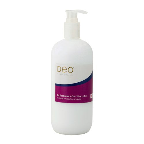 Lotion Post-épilation Deo 500ml