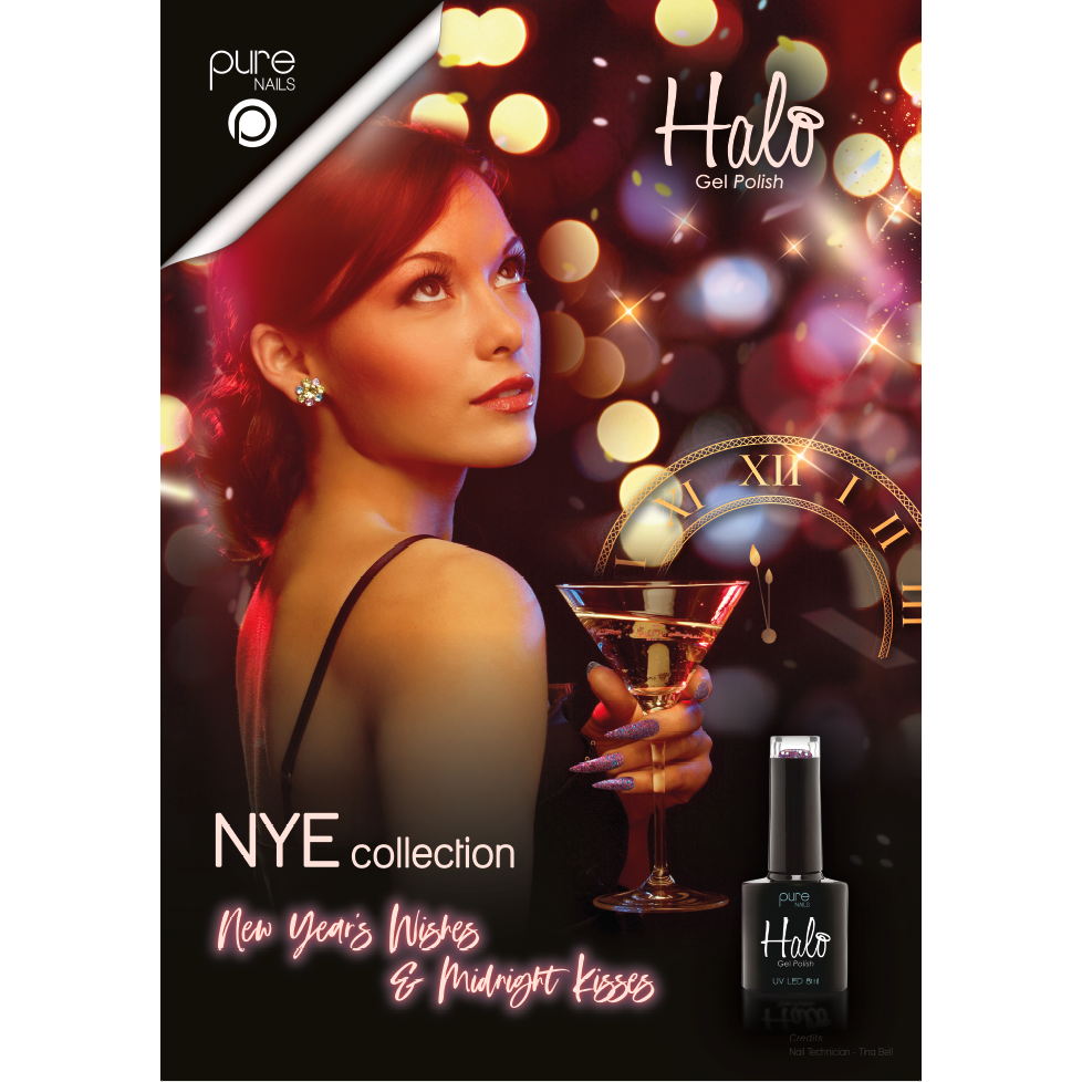 Halo Collection 'NYE'*
