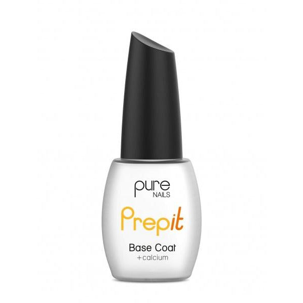 Base Coat + Calcium 15ml Pure Nails