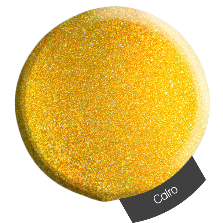 Halo Create - Glitter Acrylic Powder Cairo 13g