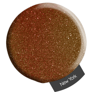 Charger l'image dans la galerie, Halo Create - Glitter Acrylic Powder New York 13g