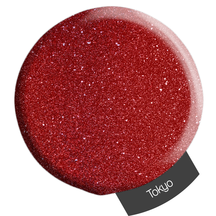 Charger l'image dans la galerie, Halo Create - Glitter Acrylic Powder Tokyo 13g