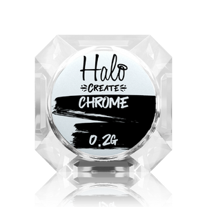 Charger l'image dans la galerie, Halo Create - Chrome #BeBright