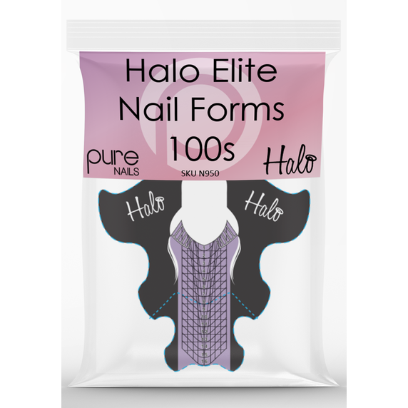Chablons x 100 Halo Elite