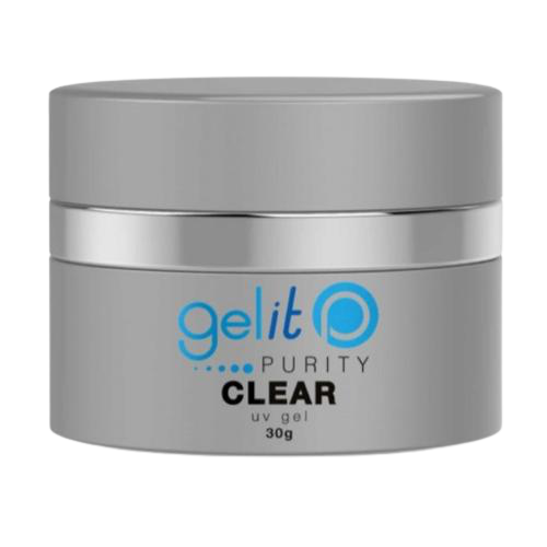 Purity GelUV Clear 30g Pure Nails