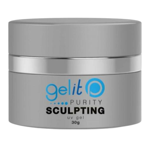 Purity GelUV Sculpting Clear 30g Pure Nails
