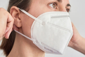 WHOLESALE KN95 MASKS FDA APPROVED