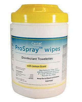 WHOLESALE DISINFECTANT WIPES