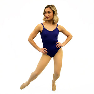 CTP Dress Code Ages 5-6/ 7-9 Princess Camisole Leotard
