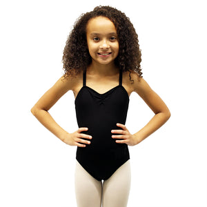 CTP Dress Code Ages 10+ Camisole Leotard with Strappy Back