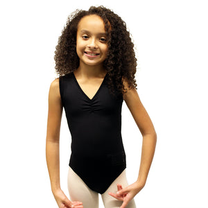CTP Dress Code Ages 7-9 / 10+ Lace Tank Leotard