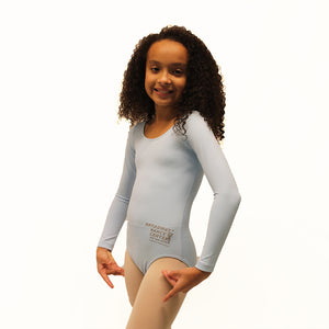 CTP Dress Code Ages 2-4 & 5-6 Child Long Sleeve Leotard