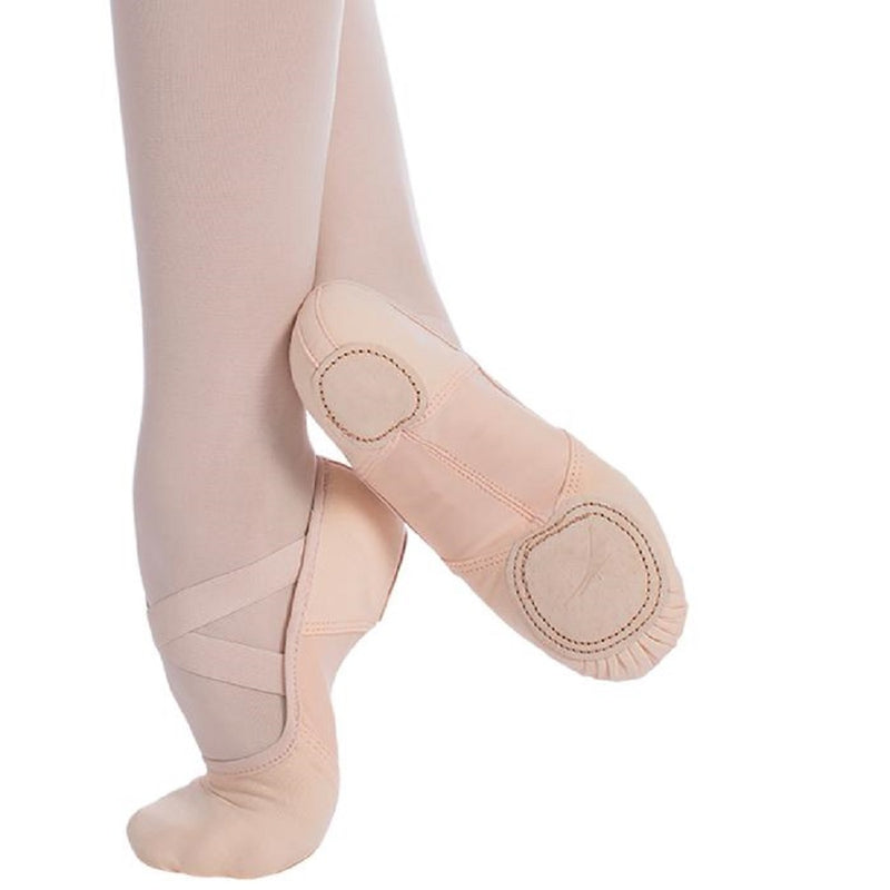 So Danca Bellamy Ballet Slipper