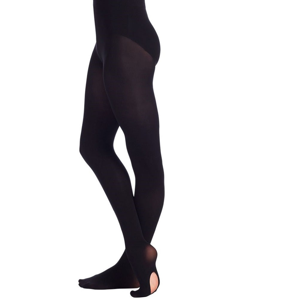 So Danca Adult Convertible Tights