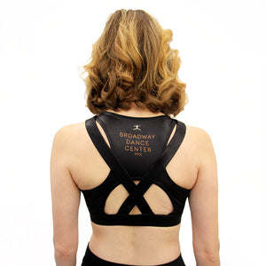 BDC x Danskin High Neck Sportsbra