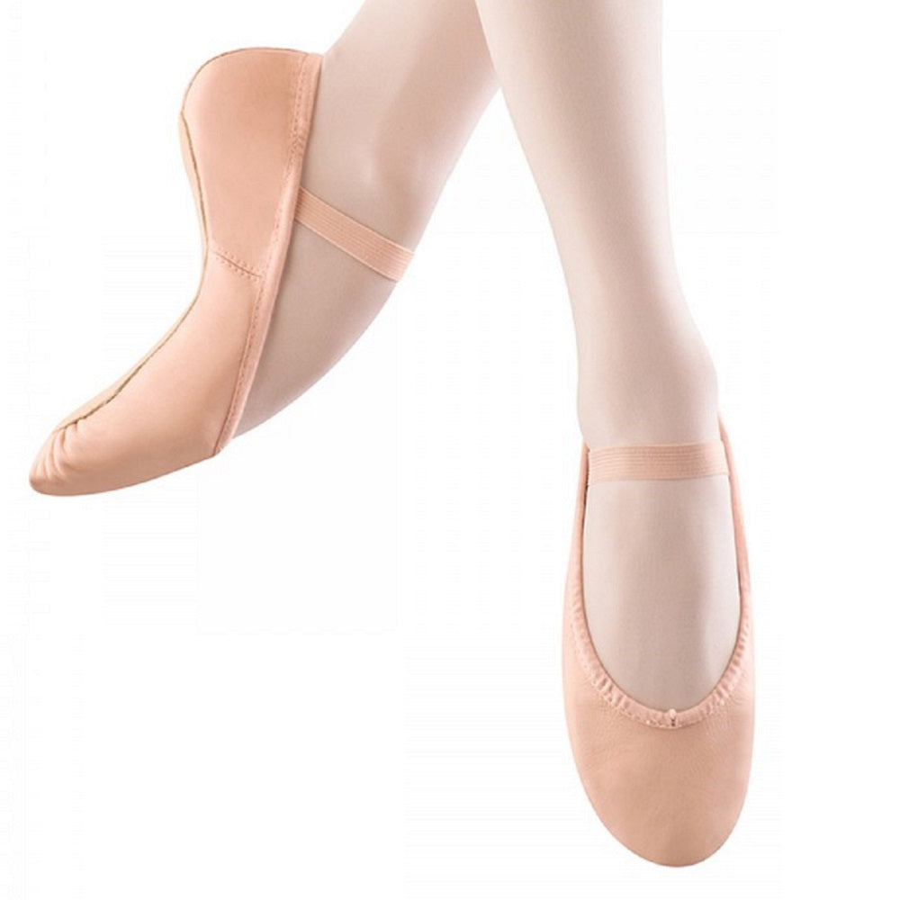 Bloch Dansoft Ballet Shoes