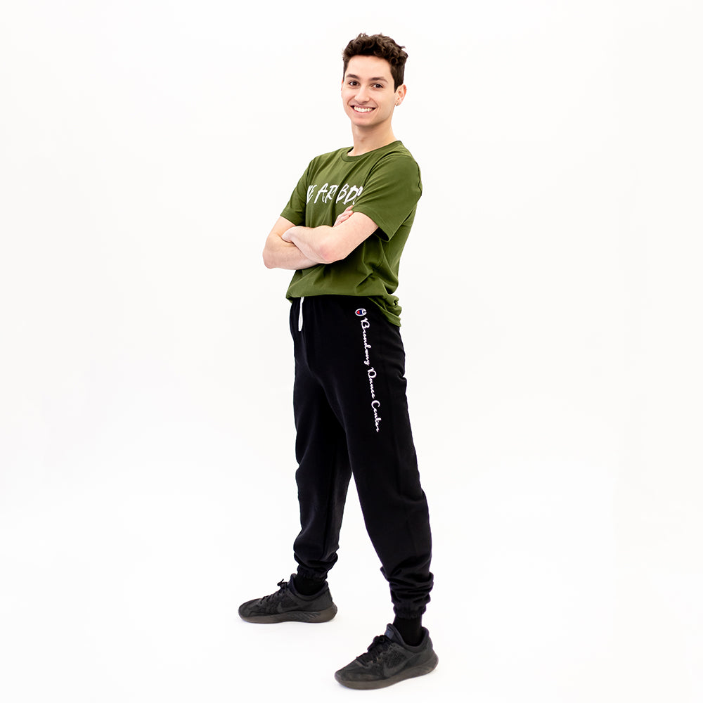 Eco Fleece Sweatpant