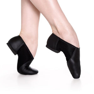 So Danca Janus Leather Jazz Shoe