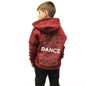 BDC CTP Dance Zip-up